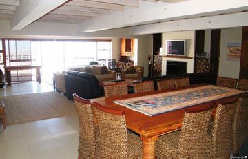 PRIME SPOT!  OWN THIS BEAUTIFUL PENTHOUSE IN SWAKOPMUND, NAMIBIA!