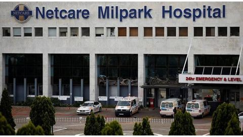 South Africans paying too much for private healthcare