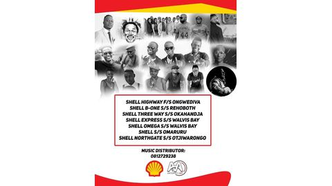 Shell and Total join Engen