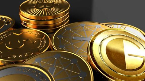 Swiss act on cyptocurrency