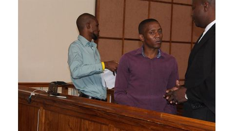 State appeals murder acquittal