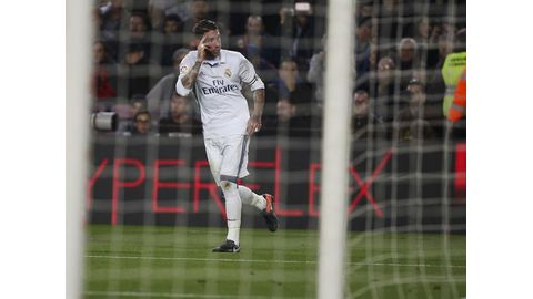 'Late fightbacks part of Real's DNA'