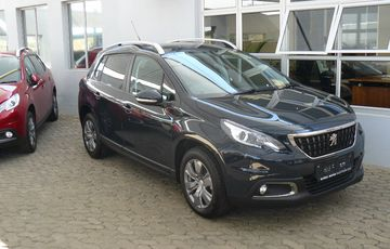 Peugeot 2008 Active 1.6 HDI