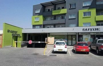 ​TO LET: RIVERPORT - OFFICE