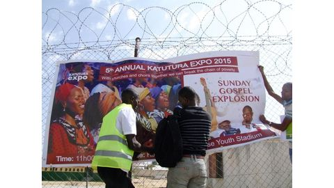 Katutura Expo helps local SMEs