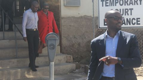 Teko Trio trial remanded to next year