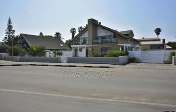 Central, Swakopmund: Strand Street Sea View Home is for Sale