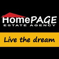 HomePAGE Estate Agency