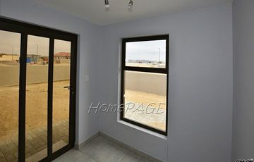 Mile 4 Ext 1, Swakopmund: U-Shaped Home (BRAND NEW) is for Sale