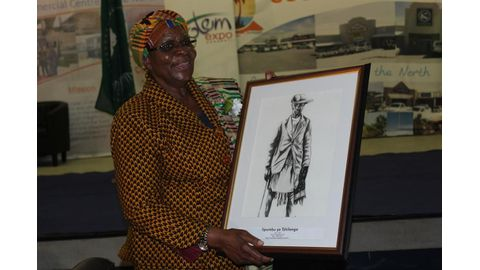 Nearly N$900k raised for totem expo