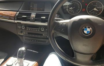 BMW 3ltr XDrive