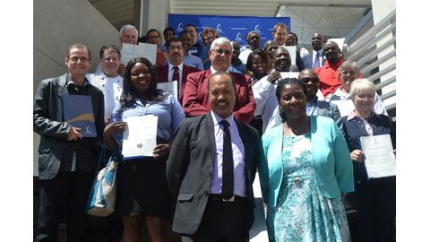 NQA welcomes 13 institutions