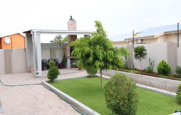 House for rent in Ondangwa