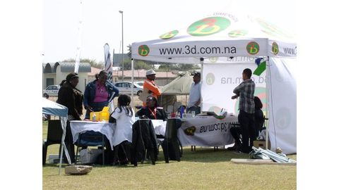 Tura Expo needs support