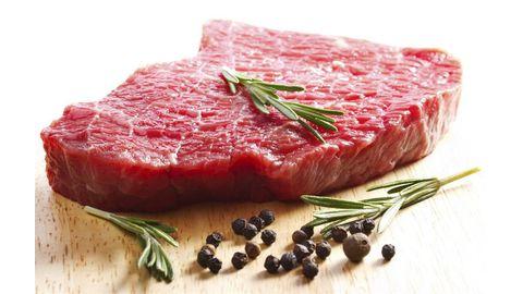Beef quality declines