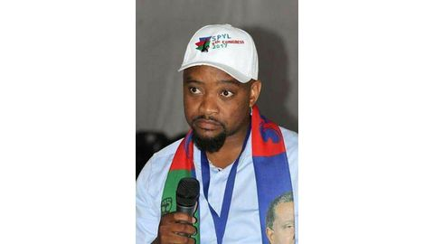 Double tragedy hits Swapo