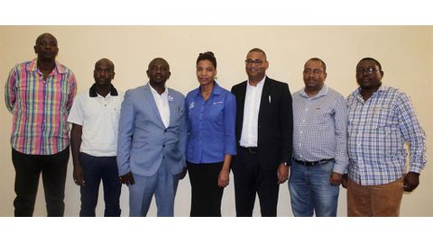 NPL gets interim managers