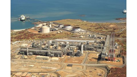 LNG search in Moz kicks off