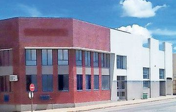 Gobabis commercial building