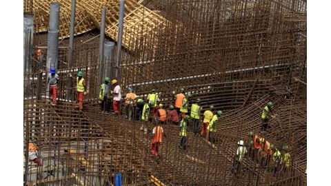 Ten African nations face US$1 trillion infrastructure funding gap