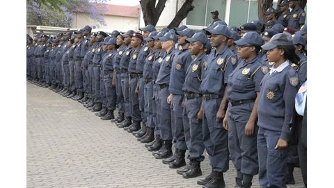 VIP security soars to N$800 million