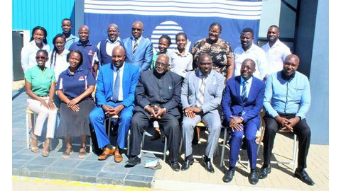 Sport minister calls for local empowerment
