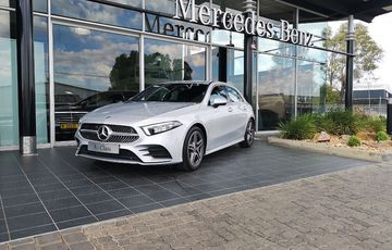 Brand New Mercedes-Benz A200 with Price advantage*
