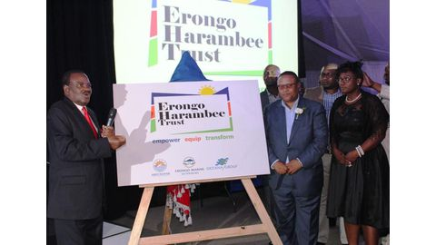 Erongo Marine delivers on dividends promise
