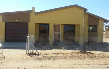 New Development in Gobabis (Plot and Plan)