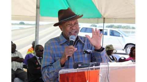 Swapo's Oshikoto regional conference called off