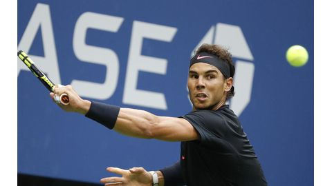 Nadal likely to surpass Federer