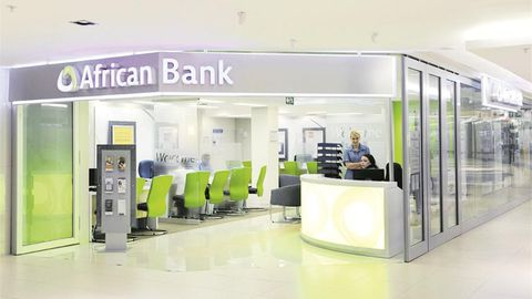 'Zombie banks' stalk Africa