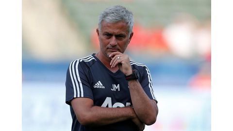 Mourinho targets 15-year stay