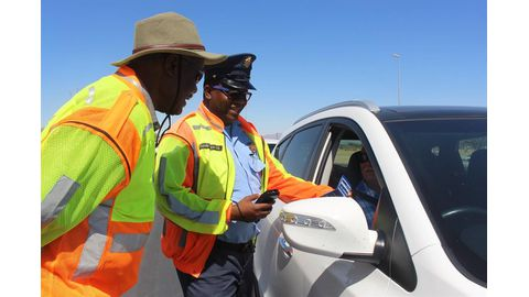 Road safety hamstrung by lack of funds