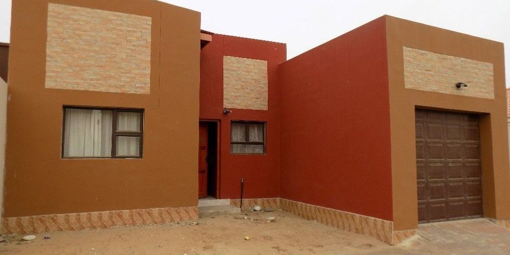 3 Bedroom House  for Sale in Longbeach Namibia  My Namibia