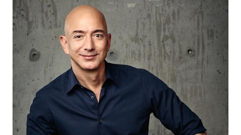 Richest man in the world… for a short while