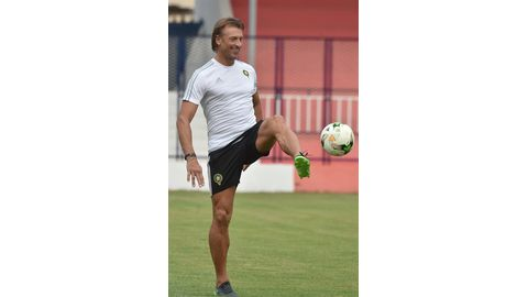 Friendly rivals Le Roy, Renard hunt key points