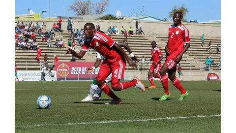 Dikwena bolster squad with experienced signings