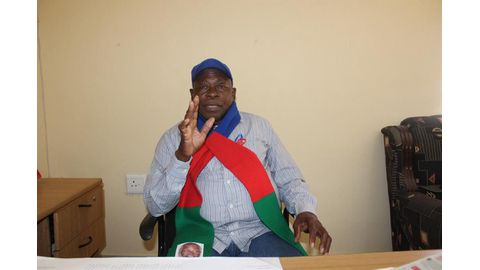 Swapo youth will get their chance