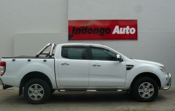 FORD RANGER 3.2 TDSCI XIT AT DOUBLE CAB