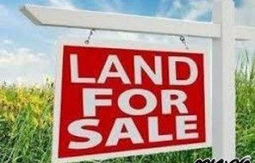 VACANT PLOT FOR SALE