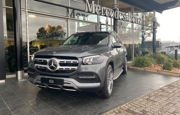 Brand New Mercedes-Benz GLS400d 4Matic