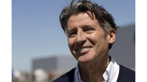 Coe ready for IAAF to rule on Russia's return