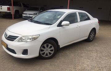 2010 Toyota Corrolla for Sale