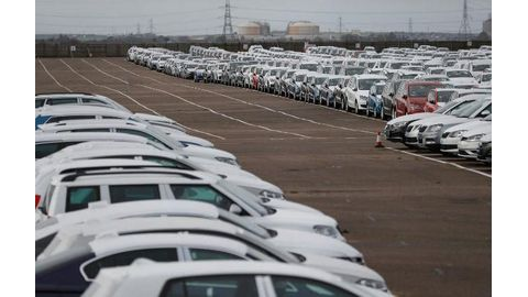 Global vehicle sales to fall by 2040