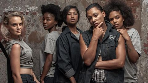 Lockdown coming to Mzanzi Magic