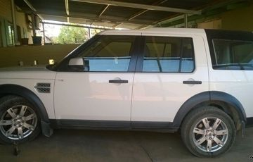 Landrover Discovery 4s 3.0 TD