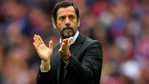 Flores returns to Watford