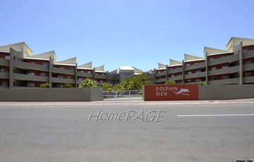 ​Long Beach Ext 2, Walvis Bay: Apartment in Dolphin View is for Sale