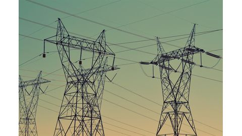 Electricity goes up 8%